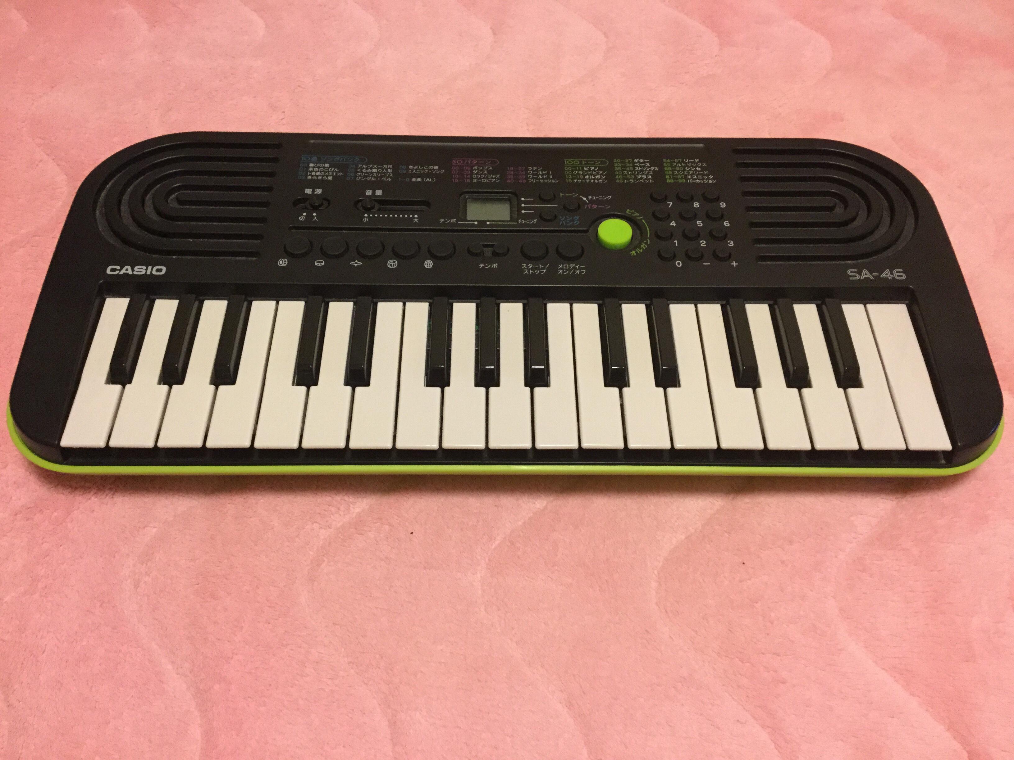無料楽譜つきクリスマスソングの簡単ピアノアレンジ
